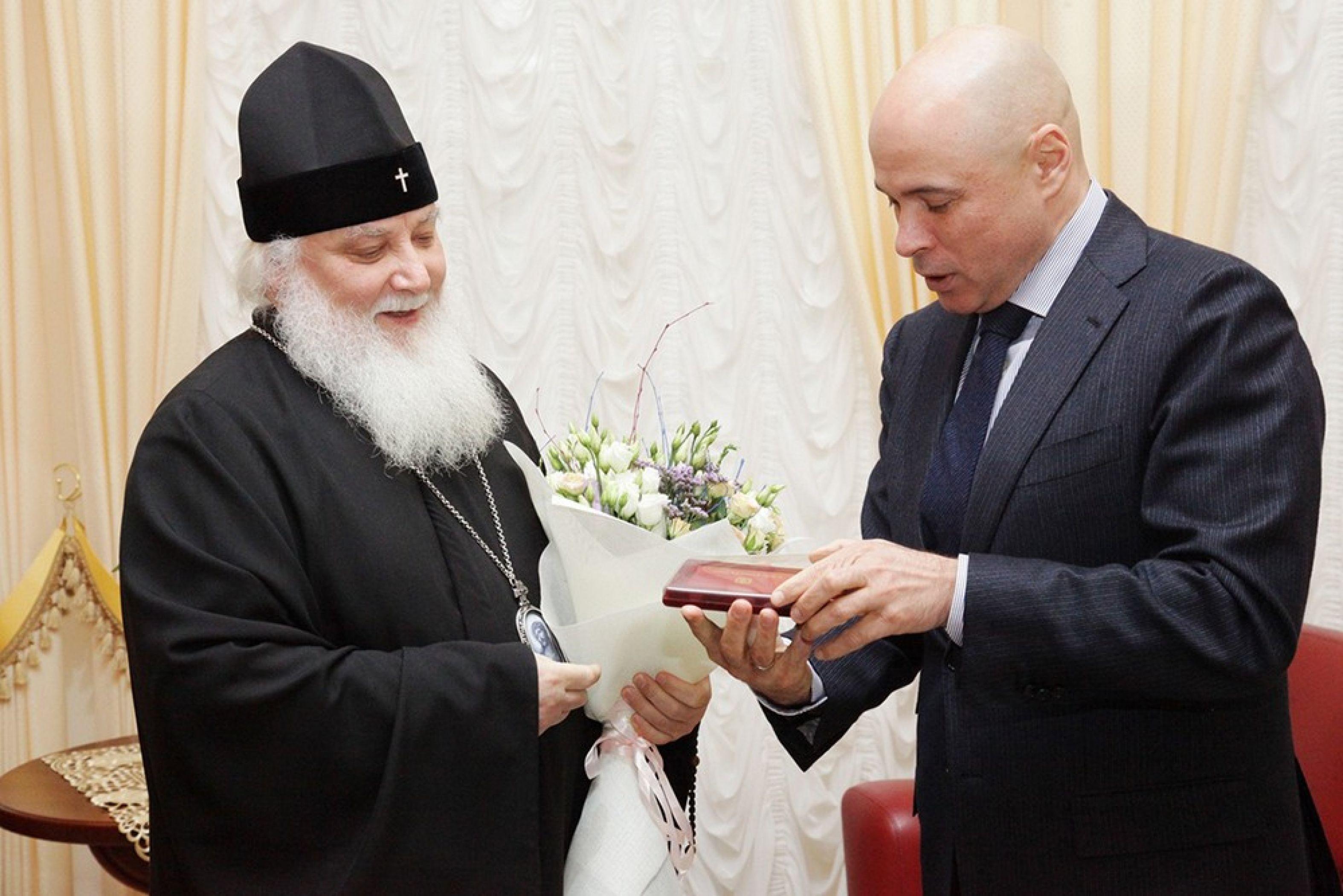 поздравление митрополита с днем города яркий сильный